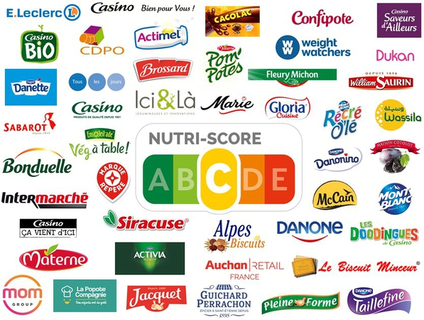 Nutri-score, note nutritionnelle, mieux manger, transparence alimentaire, indicateur, alimentation, nutrition