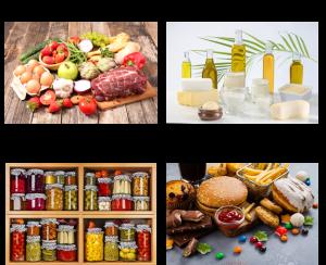 aliments ultra-transformés, santé, alimentation, nutrition, bien manger, scanup