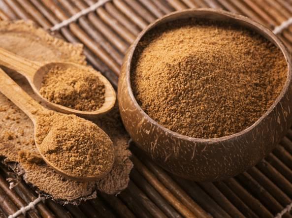 sucre, sucre de coco, coco, alternative, sucre naturel
