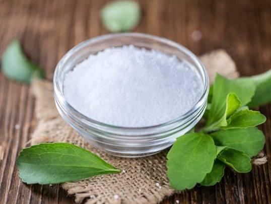 stevia, sucre, edulcorant, alternative, sucre naturel